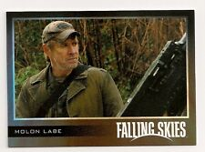 2013 FALLING SKIES PREMIUM PACK BASE CARD #21 MOLON LABE