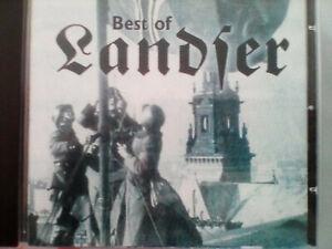 L@ndser – Best Of ISD OI RAC rock o rama rebelles européens