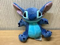 Disney Lilo And Stitch Plush Soft Toy Teddy Collectable 7 Inch