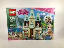 LEGO Disney Princess 41068 Arendelle Castle Celebration - NEW - SEALED - RETIRED