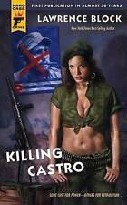 Killing Castro (Hard Case Crime (Mass Market Paperback))-ExLibrary