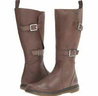 Dr Martens Caite Boot (Tan) 30% OFF