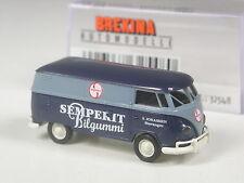 aus 2008: Brekina VW T1 Semperit Bilgummi Stavanger Norwegen in OVP, selten