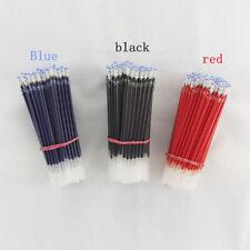 Ballpoint Pen Refills 0.5mm Overstriking Gel Black Ink Refill Pens Sell Sale