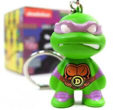 Kidrobot TMNT SHELL SHOCK KEYCHAIN SERIES DONATELLO Teenage Mutant Ninja Turtles