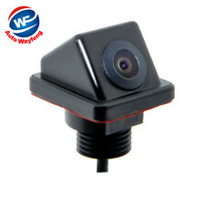 Car Rear View Camera Front View side Reverse Backup Color Camera 170 Wide Angle
