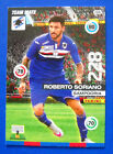 CARD CALCIATORI PANINI ADRENALYN 2015/16 - N. 206 - SORIANO - SAMPDORIA