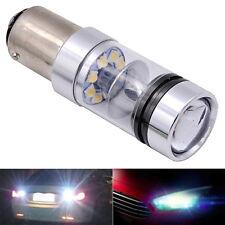 CREE XBD 100W 1157 S25 P21W BA15S LED Backup Light Car Reverse Bulb Lamp White