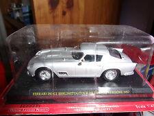 DEL PRADO FERRARI 250 GT BERLINETTA TOUR DE FRANCE 1957 New SS SHELL