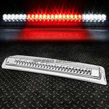 FOR 04-15 NISSAN TITAN FRONTIER LED THIRD 3RD TAIL BRAKE LIGHT CARGO LAMP CHROME