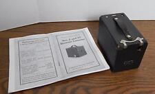VTG 1919-1924 Eastman Kodak Brownie No. 2 Model E Camera