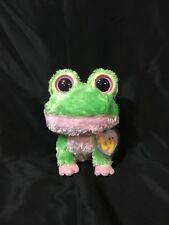 TY BEANIE BOOS BOO KIWI 2nd Second UK RELEASE 2009 MINT w/ TAGS