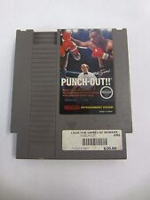 Mike Tyson's Punch-Out for Nintendo Entertainment System NES RetroN5
