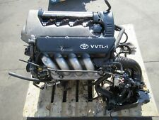 Jdm Toyota Celica 2ZZ VVTL-i Engine Corolla Matrix Xrs 2zz Engine Only