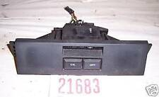 DODGE 93 SHADOW Rear Defroster/Defogger Switch 1993