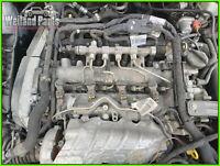 Opel Astra J 2.0 CDTi Bj.2014 Motor Komplett A20DTH Original 67 000 Km