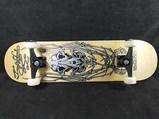 Birdhouse Skateboard Complete Tony Hawk Bat 8.1 Royal Spitfire Trucks Manton 6