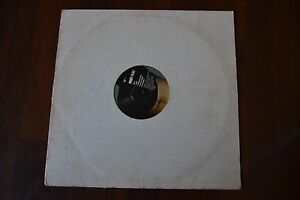 Moby Side C & D Only Record lp VG
