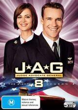 JAG : Season 8 : NEW DVD