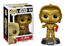 Star Wars Episode 7 Pop! C3PO Free Shipping
