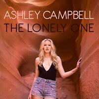 ASHLEY CAMPBELL - THE LONELY ONE [CD]