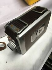 Vintage Kodak Brownie 8 mm Movie Camera  box  manuals