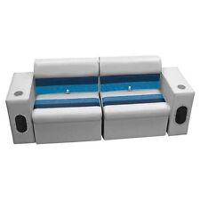 MARINE fishing Pontoon 92 INCH boat Seat LOUNGE BENCH FURNITURE pick your color