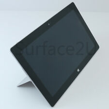 "Microsoft Surface 2 Silver 32GB Wi-Fi 10.6"" with OFFICE 2013 Free Fast Ship"