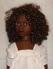 NEW Philip Heath Doll Jewel Very Rare Africa Girl Original Masterpiece Limited