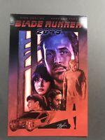 Brandon Kennedy Blade Runner 2049 Art Print