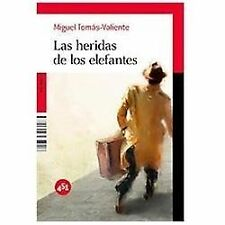 Las heridas de los elefantes / The wounds of elephants (451.Http://)