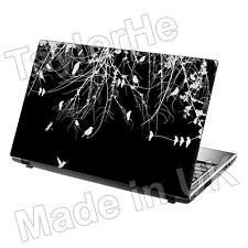 """15,6 """"taylorhe Laptop De Piel De Vinilo Sticker Decal cubierta de protección 393"""