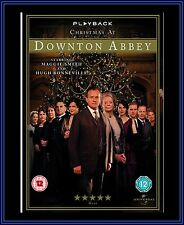 DOWNTON ABBEY - CHRISTMAS AT DOWNTON ABBEY **BRAND NEW DVD**
