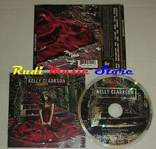 CD KELLY CLARKSON My december 2007 eu RCA 88697069002 mc lp dvd