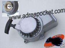 Lanceur Complet Aluminium Pocket Bike 47/49cc