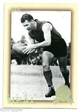 2012 Eternity Hall of Fame (HFLE210) Stan HEAL Melbourne #405