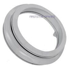 GENUINE ZANUSSI / ELECTROLUX WASHING MACHINE DOOR SEAL / GASKET P/N 1240167427