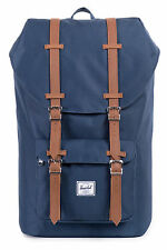 New HERSCHEL SUPPLY CO. Mens Little America Backpack Navy