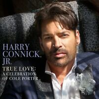HARRY CONNICK JR. - TRUE LOVE: A CELEBRATION OF COLE PORTER   CD NEU