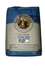 KING ARTHUR  NON-GMO BREAD FLOUR 5 LB