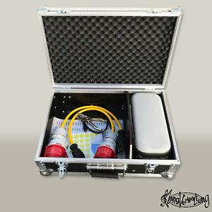 Case für Benning ST 725 Meßgerät und Zubehör Elektriker Prüfgeräte Koffer