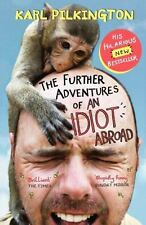 The Further Adventures of an Idiot Abroad-ExLibrary