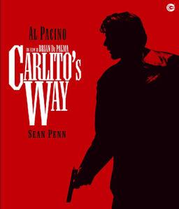 Carlito's Way -  BLU-RAY  NUOVO