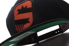 Phoenix Suns Mitchell & Ness (NT78Z TSC 5SUNS) Solid Snapback Hat