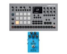 Elektron Analog Rytm MKII Stereo Sampler Sequencer Drum Machine + MXR M234