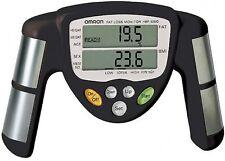 New Omron Portable Body Fat Analyzer BF-306 Digital Weight Loss Health Monitor