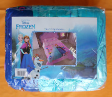 Trapunta Disney Frozen Sisters letto Singolo