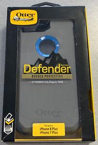 OtterBox Defender Series Case for iPhone 8 Plus & iPhone 7 Plus, Marathoner *5G