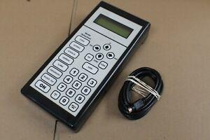 AAON Wattmaster OE391-12 Handheld Modular Service Tool