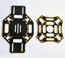 F450 RC Quadcopter 4 Axis Frame Kit Top Bottom Central Plate PCB PDB fr DJI 450